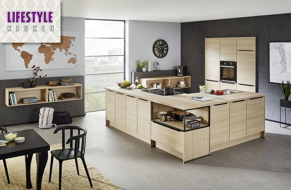 Woonkeukens Designkeukens Keukens In Landhuisstijl